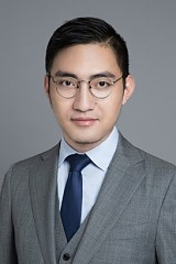 Mr. Wenbo Yuan